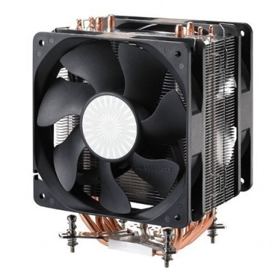 Cooler Master Hyper 212 Plus - CPU Cooler