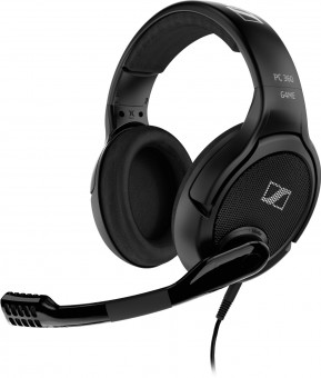 Sennheiser PC360 Pro Gaming Headset
